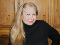 Monica Gazzo